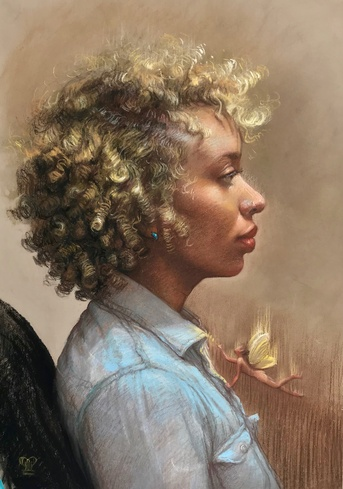Portrait Artist in New Orleans, Classes, Drawing Workshops and
